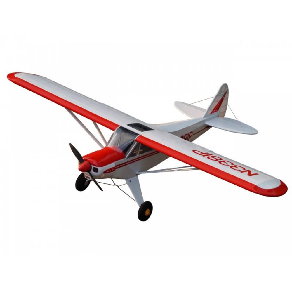 VQ Piper PA-18 BIG RC Model motornega letala ARF 2710 mm