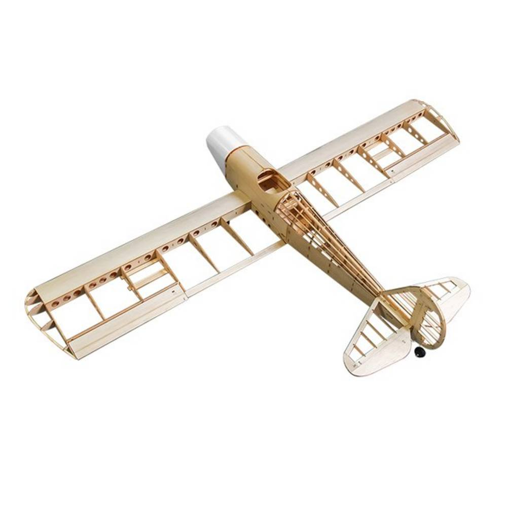 Pichler Spacewalker RC model motornega letala komplet za sestavljanje 1230 mm