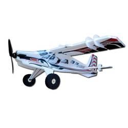 RC Factory Crack Beaver rc model motornega letala komplet za sestavljanje 880 mm
