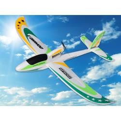 Pichler Domino 3 M2 zelena RC model jadralnega letala rtf 1420 mm