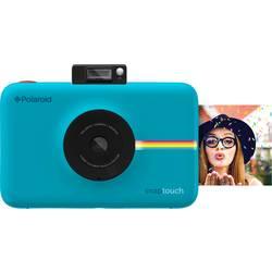 Direktfilmskamera Digital Polaroid SNAP Touch Blå