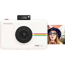 Direktfilmskamera Digital Polaroid SNAP Touch Vit