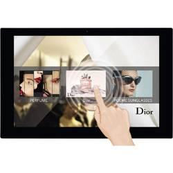 Digital fotoram 35.6 cm 14  Braun Germany 14 Frame 10-Point-Touch 1920 x 1080 pix 8 GB Svart
