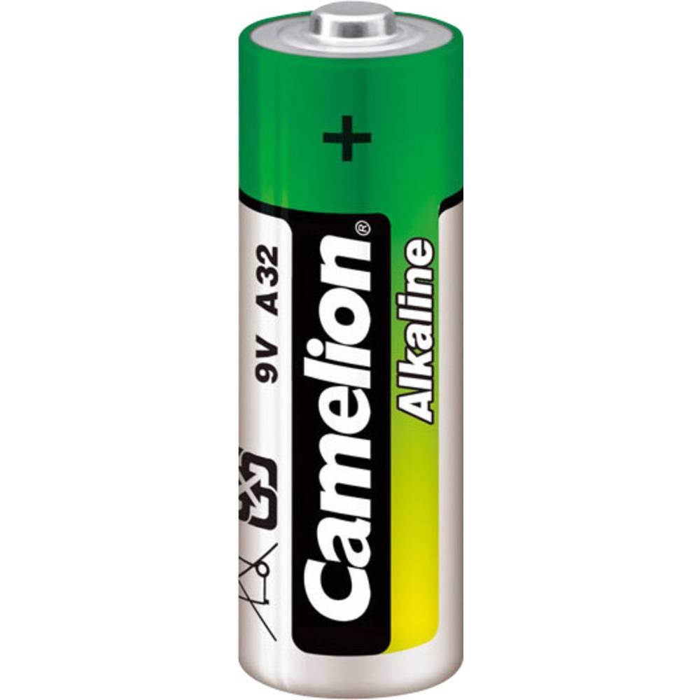Posebna-baterija 32 A Flat-Top alkalij-manganova Camelion LR32A 9 V 24 mAh 1 kos