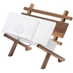ZENS QI indukcijska polnilna naprava Magazin-Rack Dick van Hoff ZECR01W00 izhod: Qi-Standard