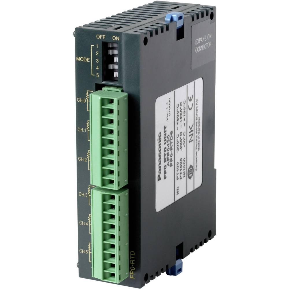 SPS razširitveni modul Panasonic FP0RTD6D