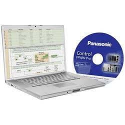 SPS programska oprema Panasonic FPWINPRO7S