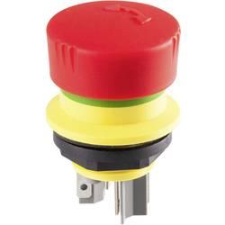 Schlegel YVOO Prekidač za isključivanje u nuždi 250 V/AC 5 A 2 otvarač IP65, IP67 1 ST
