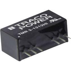TracoPower TMR 3-0510HI dc/dc pretvornik, tiskano vezje 5 V/DC 3.3 V/DC 700 mA 3 W Število izhodov: 1 x