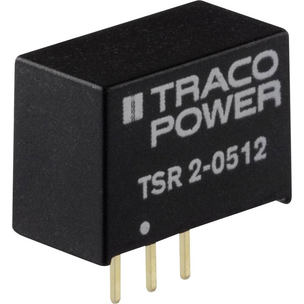 DC/DC pretvornik za tiskano vezje TracoPower TSR 2-2450 24 V/DC 2000 mA št. izhodov: 1 x