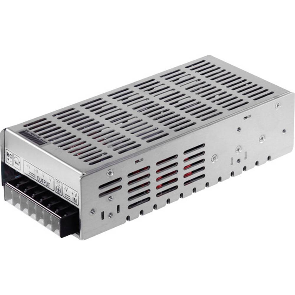 DC/DC pretvornik-modul TracoPower TZL 100-2412 24 V/DC 8500 mA 100 W št. izhodov: 1 x