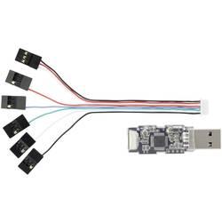 Reely USB-pretvornik za programsko opremo za prvoosebni pogled FPV wireless simulator