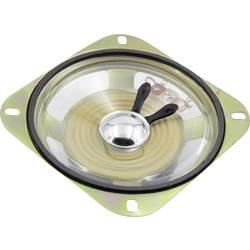 Miniaturni zvočnik, nazivna moč: 90 dB 5 W TRU COMPONENTS 1 kos