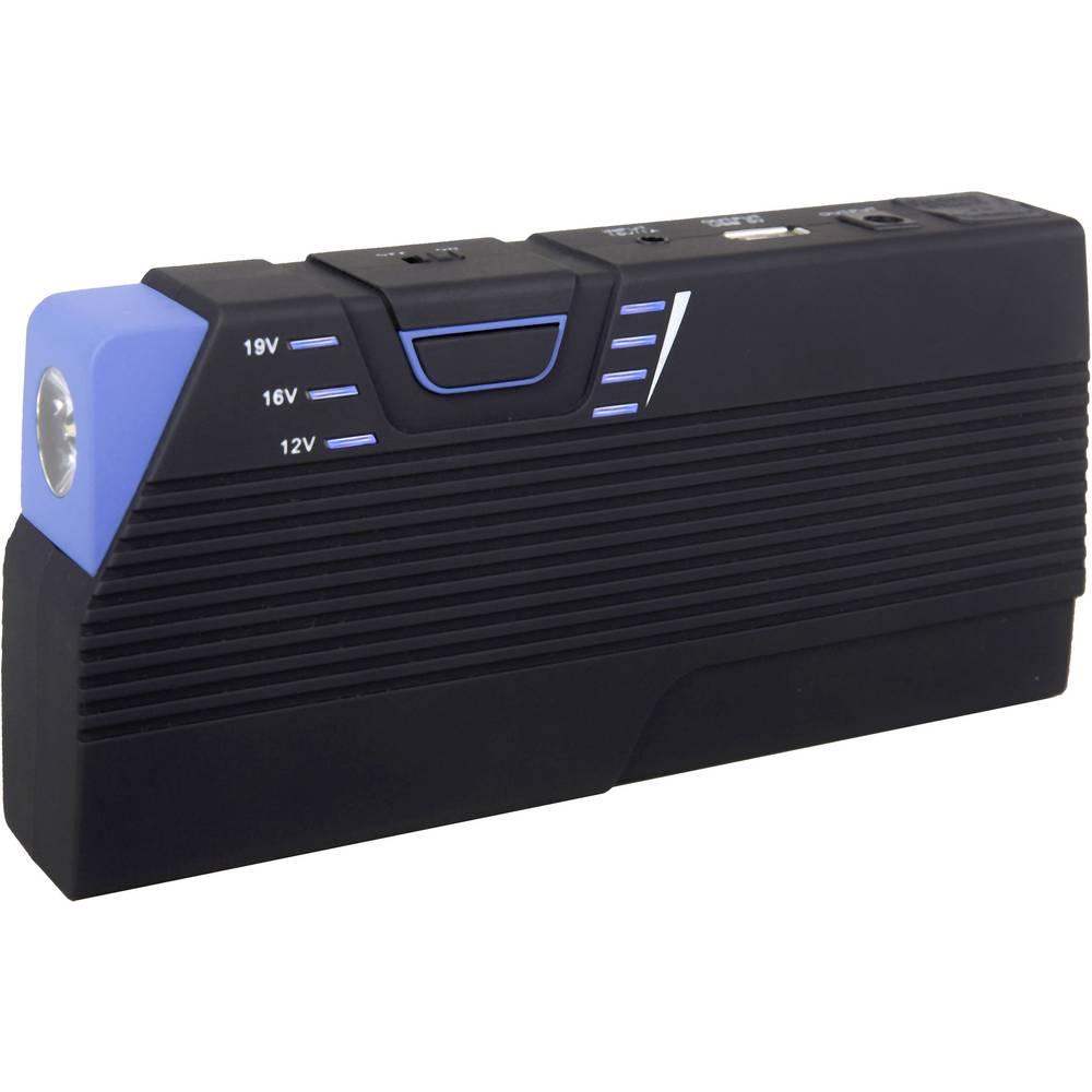 Starthjælp HP Autozubehör Mini Powerpack 13.6 Ah