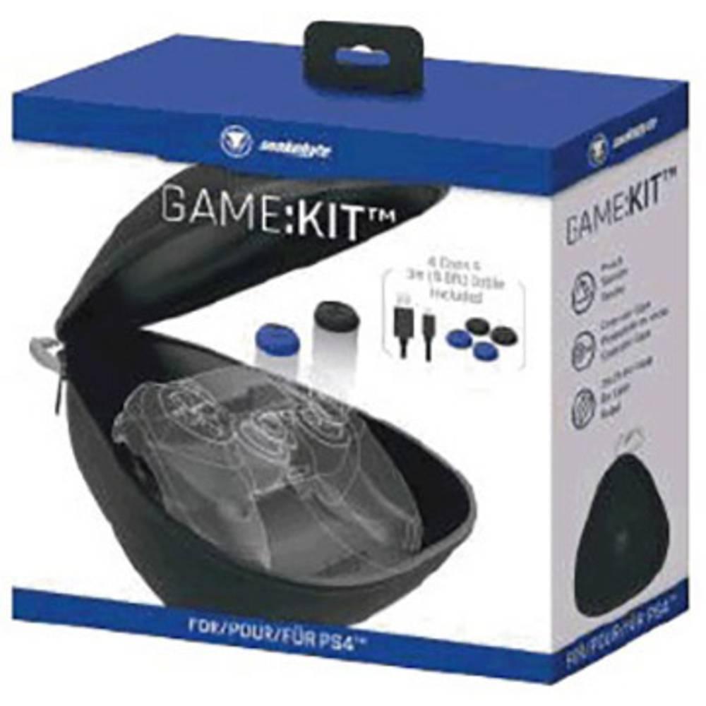 SnakeByte Game: Kit™ Torba za kontroler PS4