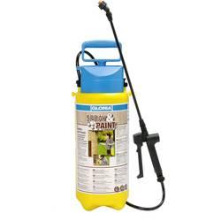 Tlačni pršilnik 5 l Spray und Paint 5L Gloria Haus und Garten 000101.0000
