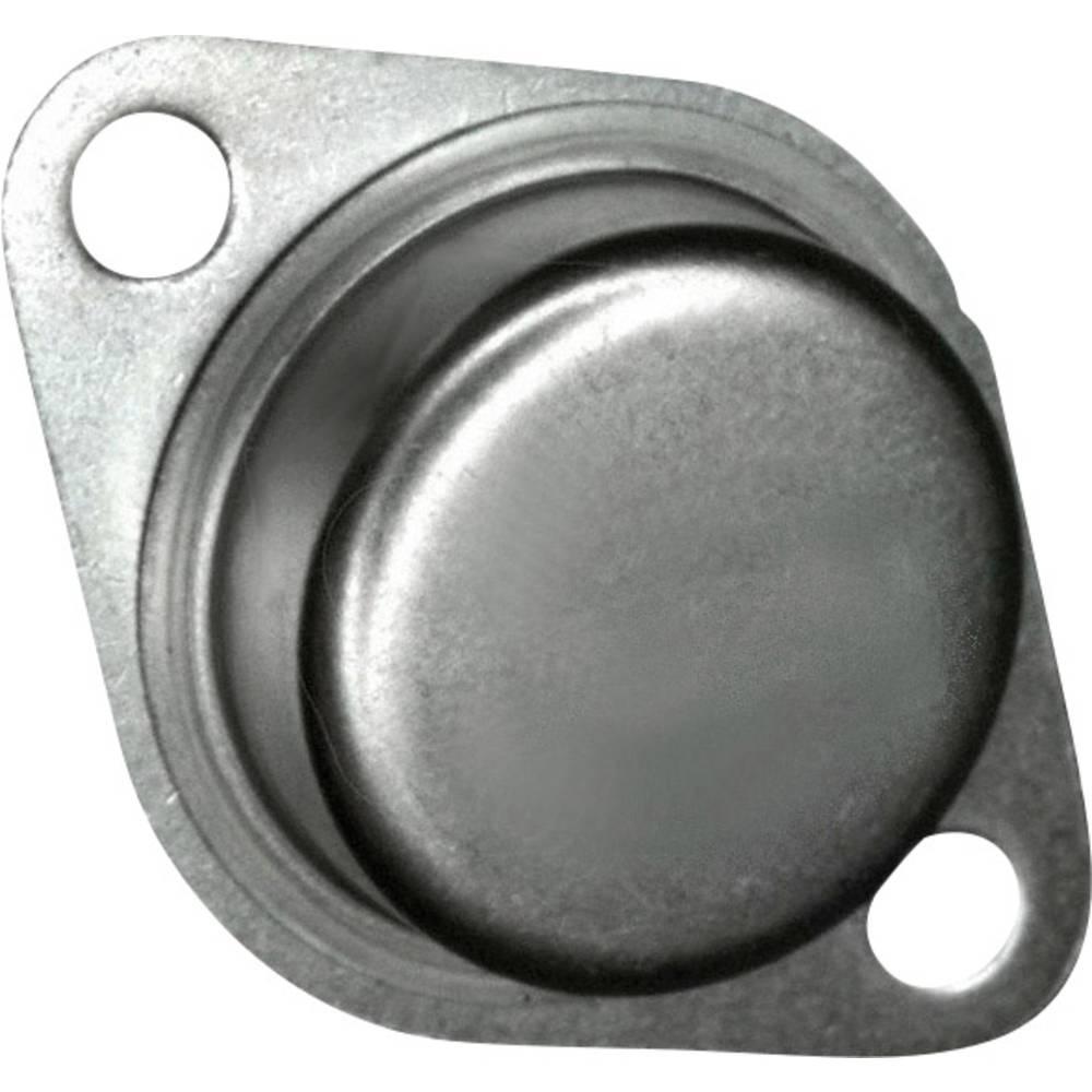 Bipolarni standardni snažan tranzistor ON Semiconductor MJ 802 NPN kučište TO-3