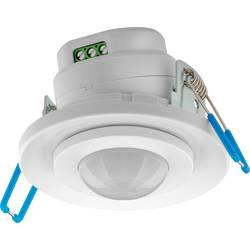 Nadometni HF-senzor gibanja Goobay 71362 360 ° rele bele barve IP20