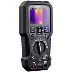 Ročni multimeter, digitalni FLIR DM284 kalibriran po: tovarniškem standardu, vgrajena toplotna kamera, grafični prikaz CAT III 1