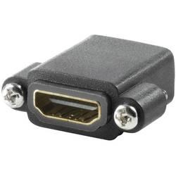 Monteringsplader koblingsskab Weidmüller IE-FCI-HDMI-FF 1 stk
