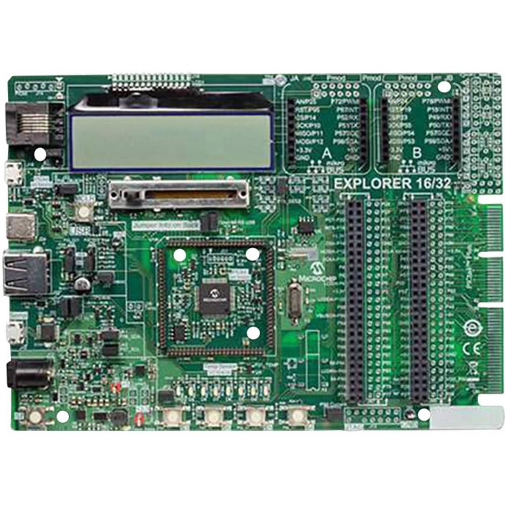 Razvojna plošča Microchip Technology DM240001-2