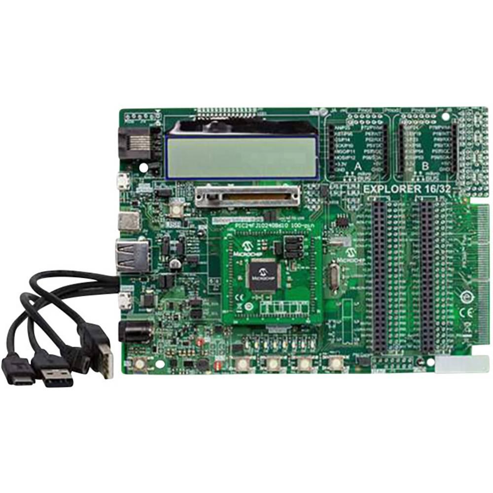 Razvojna plošča Microchip Technology DM240001-3