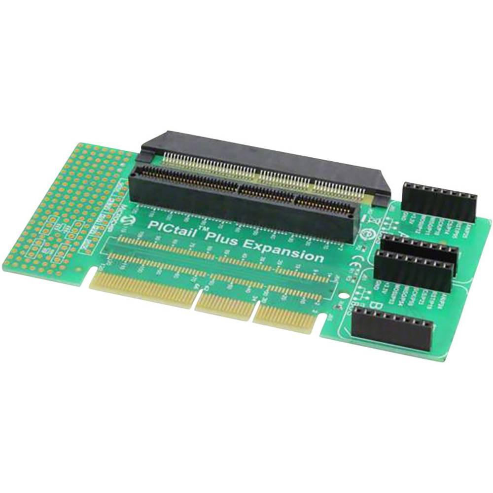Razširitvena plošča Microchip Technology AC240100