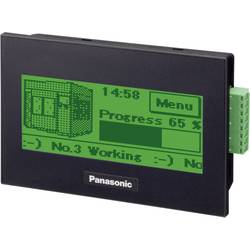 SPS razširitev zaslona Panasonic GT02 nadzorna enota AIG02GQ02D 5 V/DC