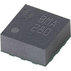 Senzor ubrzanja Bosch BMA280 SPI, IC lemni