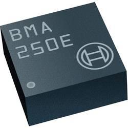 Senzor ubrzanja Bosch BMA250E mjerno područje: 2 - 16 g SPI, IC lemni