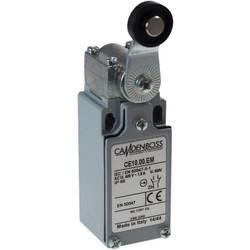 Endestopkontakt Axxatronic CE10.00.EM-CON 500 V Tastende IP65 1 stk