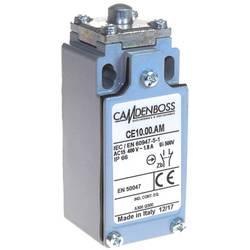 Endestopkontakt Axxatronic CE10.00.AM-CON 500 V Tastende IP65 1 stk