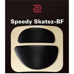 Mus-glides Zowie Speedy Skatez-BF PTFE Svart