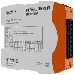 SPS modul proširenja Kunbus RevPi DO PR100196 24 V