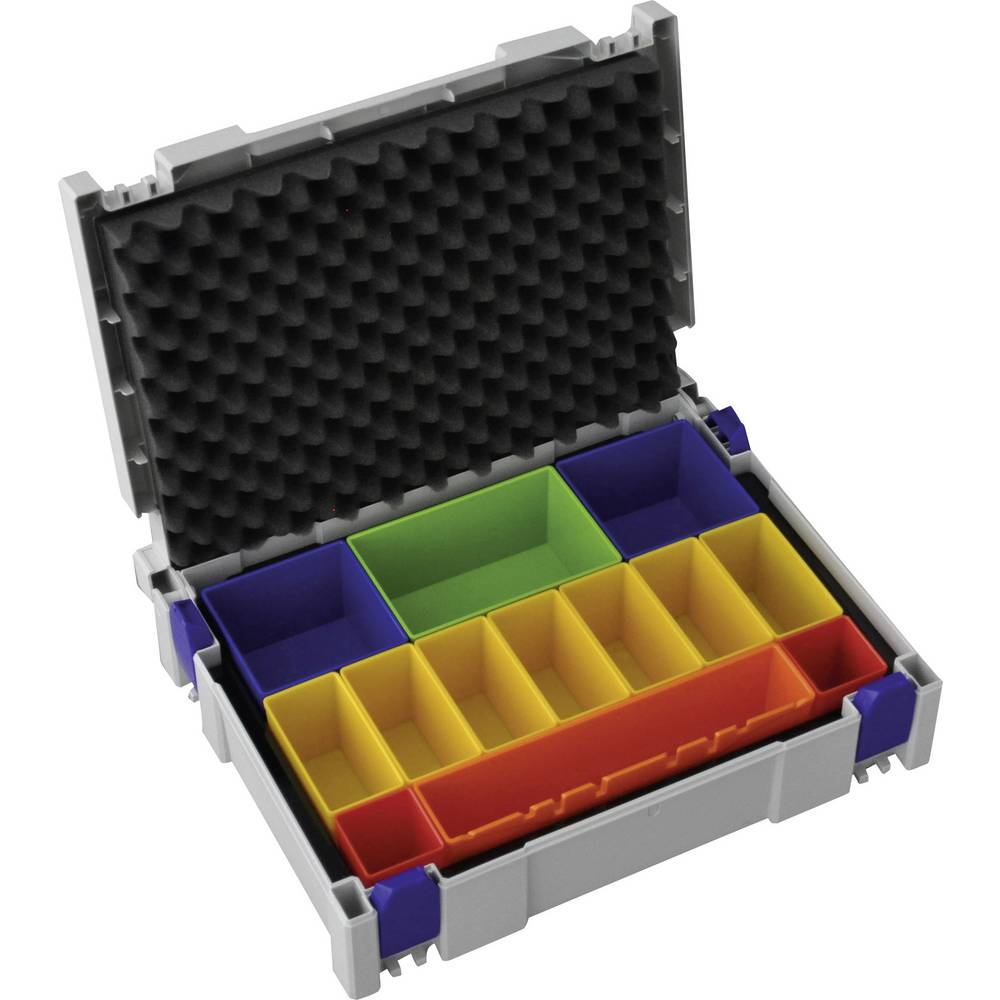 Transportni kovček Tanos 80590755 ABS iz umetne mase