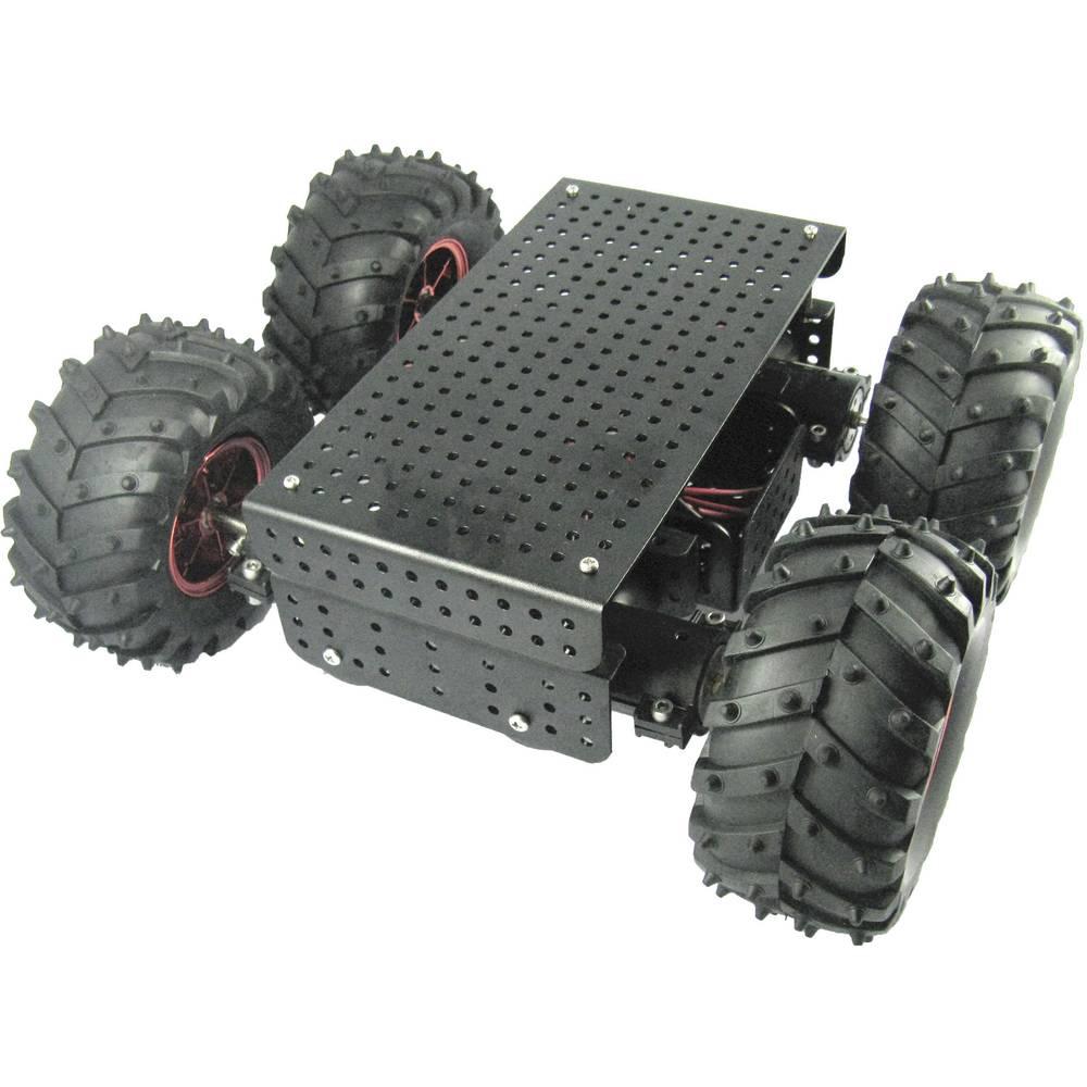 Terenska robotska platforma Allrad Arexx
