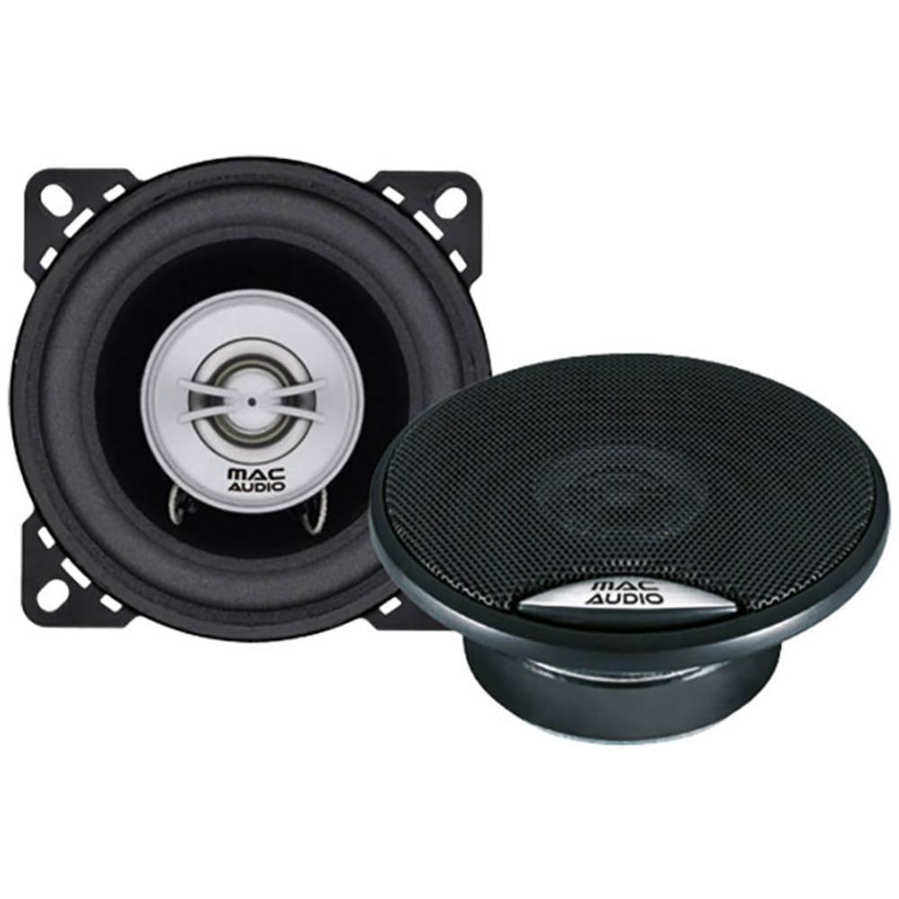 2-smerni koaksialni vgradni zvočnik 160 W Mac Audio Edition 102