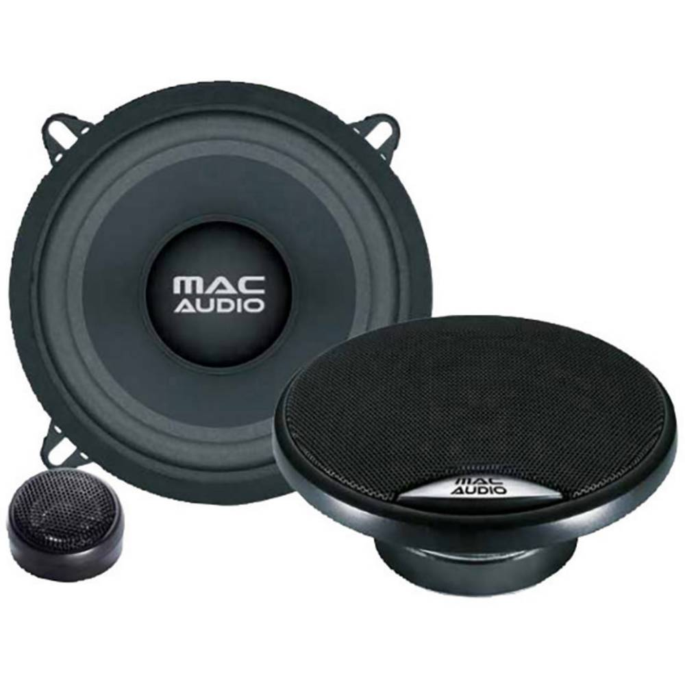 2-smerni koaksialni vgradni zvočnik 220 W Mac Audio Edition 213