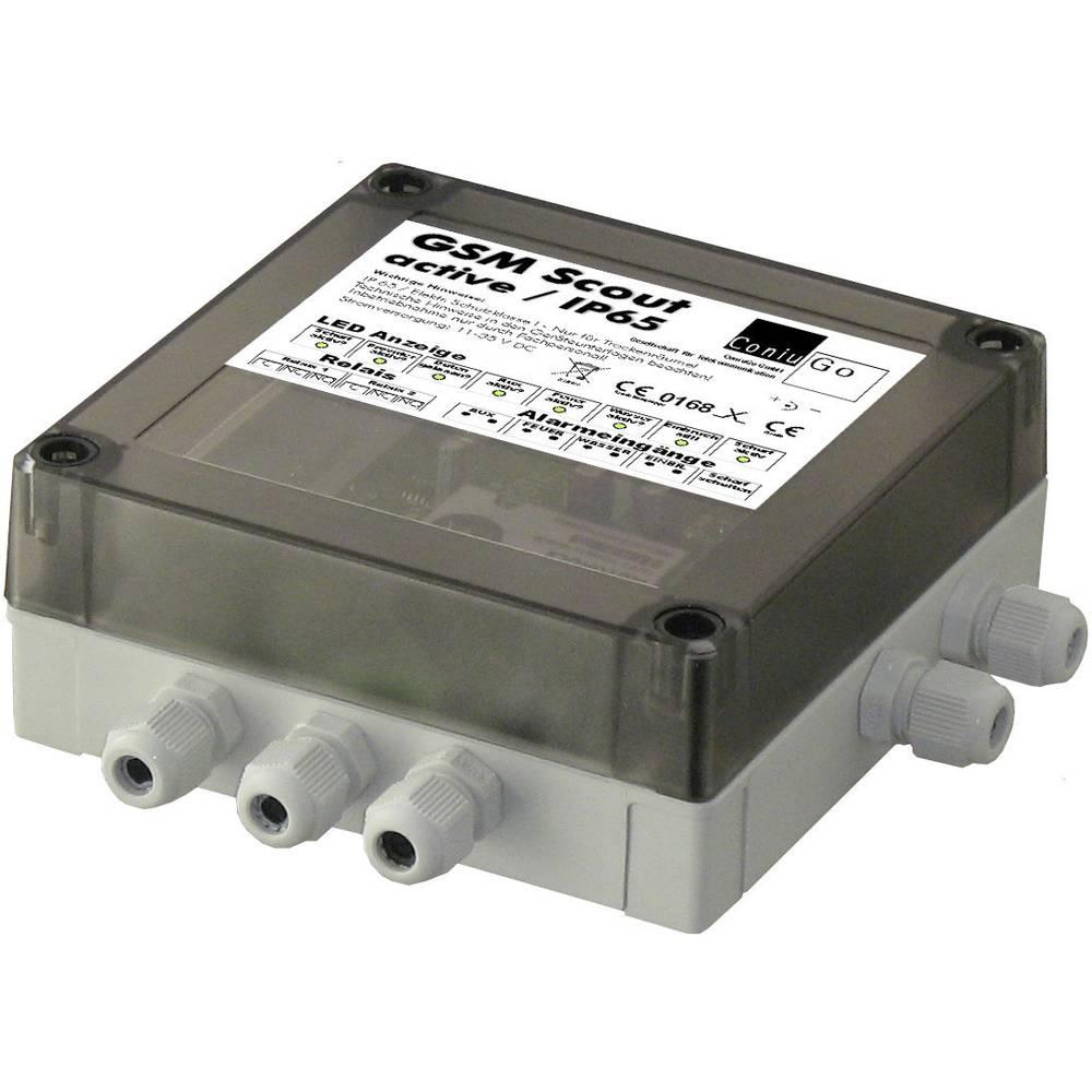 ConiuGo 700100213S GSM-modul 11 V/DC, 12 V/DC, 24 V/DC, 35 V/DC
