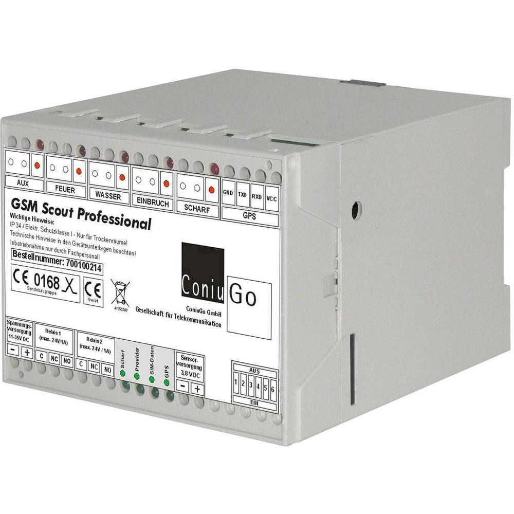 ConiuGo 700100214S GSM-modul 11 V/DC, 12 V/DC, 24 V/DC, 35 V/DC