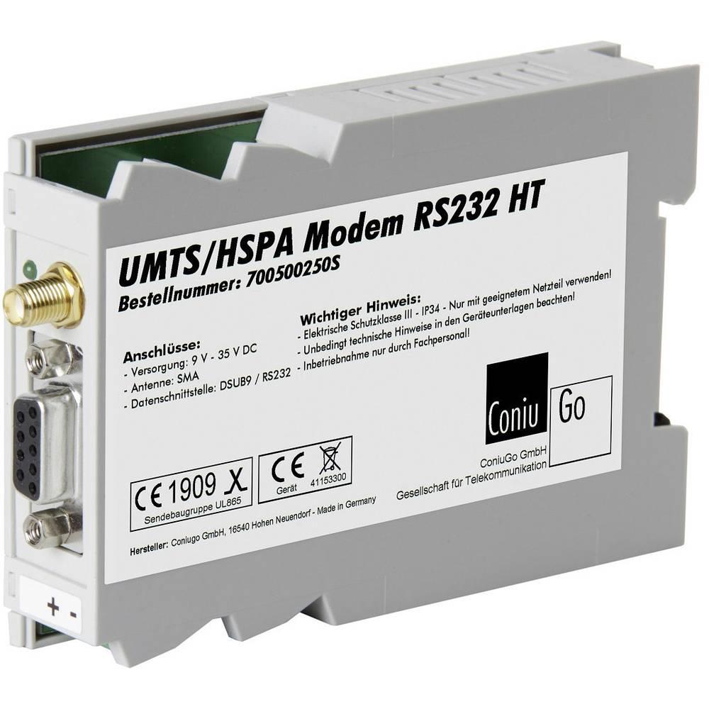 ConiuGo 700500250S UMTS-modem 9 V/DC, 12 V/DC, 24 V/DC, 35 V/DC