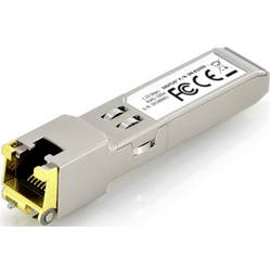 SFP oddajnik/sprejemnik modul 1.2 Gbit/s 100 m Digitus Professional DN-81005
