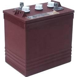 svinčeni akumulator 6 V 225 Ah Trojan T-105UT, BCI GC2 svinčevo-kislinski (Š x V x G) 262 x 274 x 177 mm m8-vijačni priklop obst