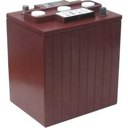 Trojan TE35, BCI DIN svinčeni akumulator 6 V 245 Ah svinčevo-kislinski (Š x V x G) 244 x 269 x 191 mm konusni pol obstojnostni c