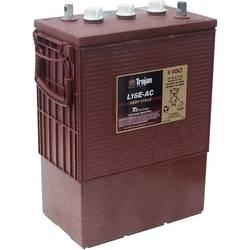 Trojan L16E-AC, BCI 903 svinčeni akumulator 6 V 370 Ah svinčevo-kislinski (Š x V x G) 311 x 417 x 178 mm m8-vijačni priklop obst