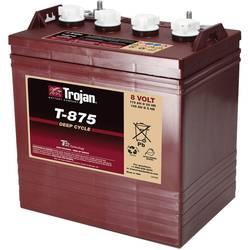 Trojan T-875EHPT, BCI GC8 svinčeni akumulator 8 V 170 Ah svinčevo-kislinski (Š x V x G) 259 x 283 x 179 mm m8-vijačni priklop ob