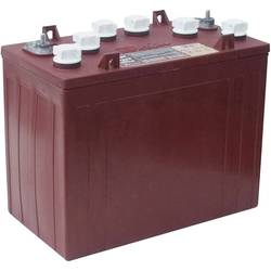 Trojan T-1275 svinčeni akumulator 12 V 150 Ah svinčevo-kislinski (Š x V x G) 329 x 272 x 181 mm m8-vijačni priklop obstojnostni