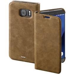 Booklet Hama Guard Case Passar till modell: Samsung Galaxy S7 Edge Brun