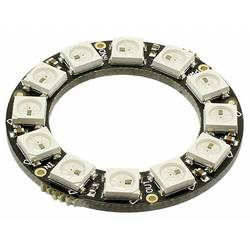 Expansionsmodul NeoPixel Ring - 12 x 5050 RGB LED Adafruit 1643