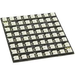 Expansionskort NeoPixel NeoMatrix 8x8 - 64 RGB LED Pixel Matrix Adafruit 1487